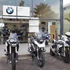 BMW Motos - BMW Motorrad - Faro