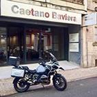 BMW Motos - BMW Motorrad - Lisboa Entrecampos