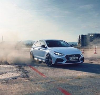notícia sobre a Hyundai