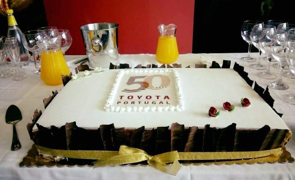 Toyota em Portugal