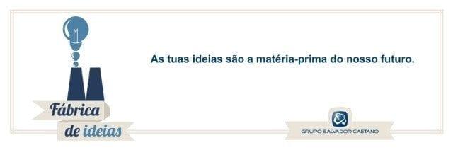 Política de inovação Grupo Salvador Caetano