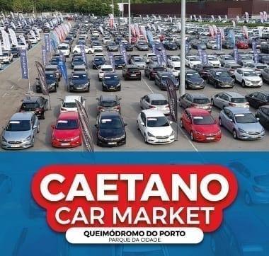 Caetano Car Market