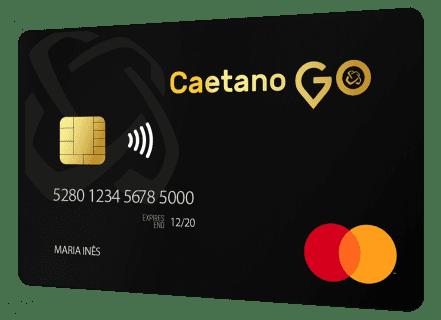 Caetano Go
