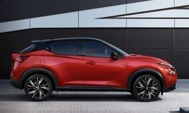 Marca Nissan