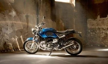 mota BMW Motorrad