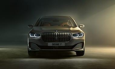 BMW em destaque