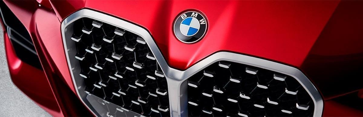 melhores automóveis BMW