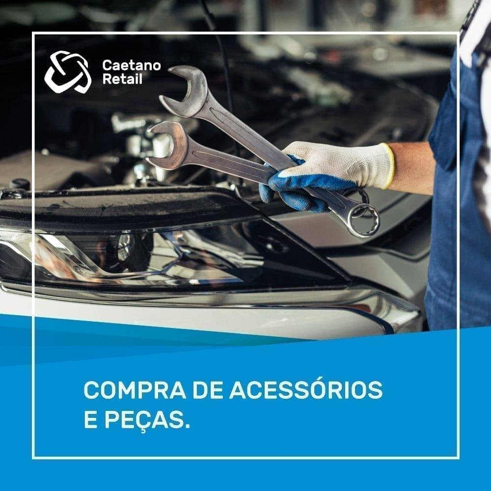 acessórios e peças Caetano Retail