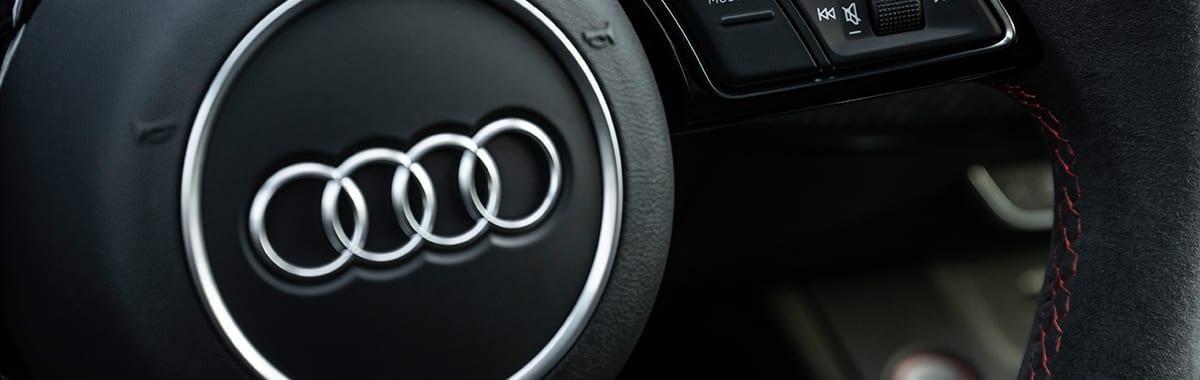 Audi em Portugal