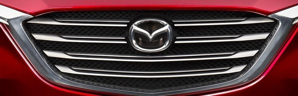 melhores automóveis Mazda