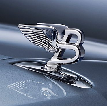 melhores automóveis Bentley