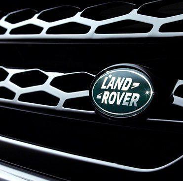 melhores automóveis Land Rover
