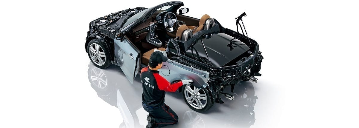 Melhores automóveis Daihatsu