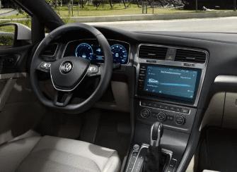 Rent a Car Volkswagen