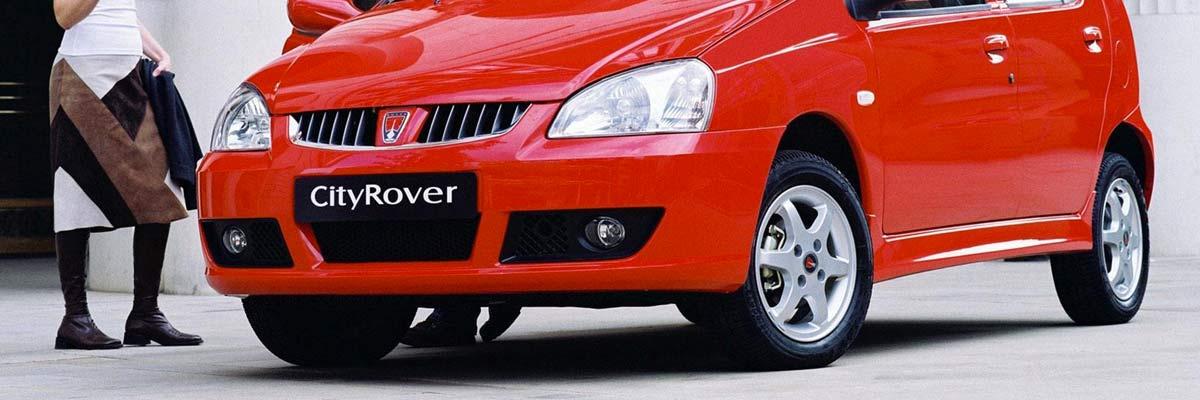 Melhores automóveis Rover