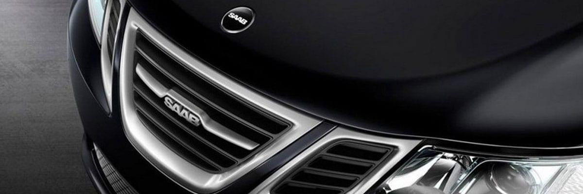 Os melhores carros Saab