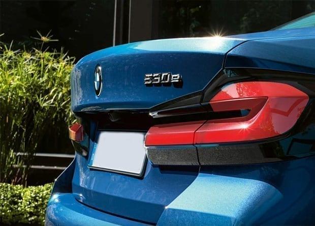 BMW Série 5 330e