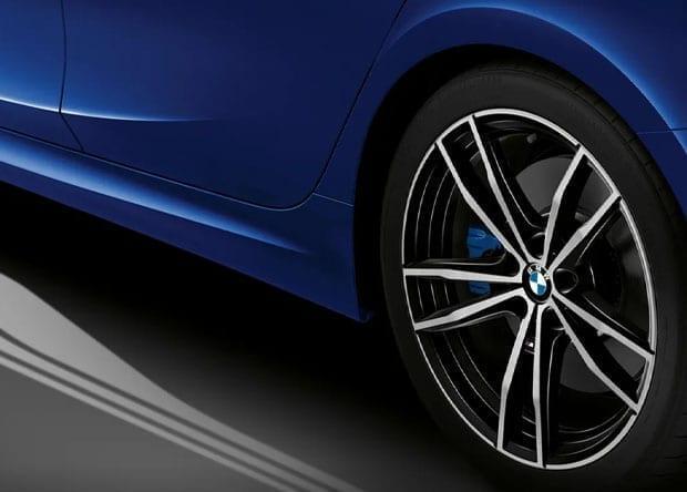 jantes do BMW Série 3