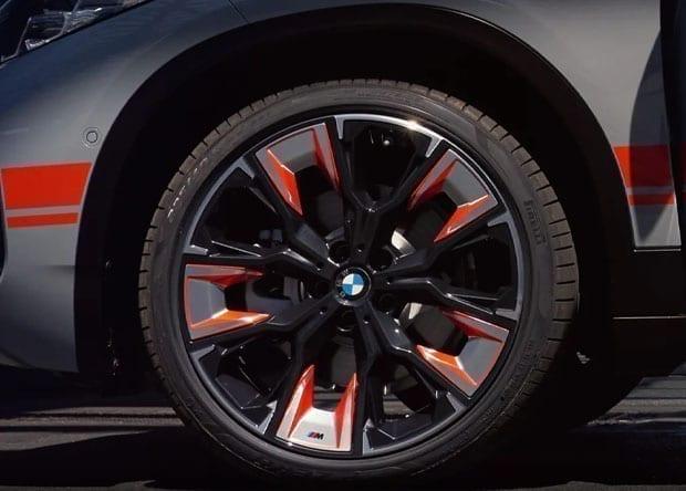 jantes do BMW X2