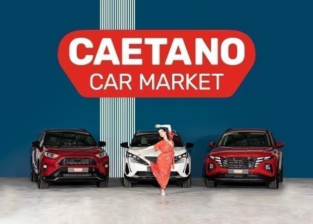 Caetano Car Market 2021
