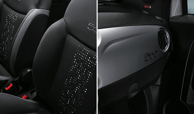 Fiat 500 Hybrid Connect