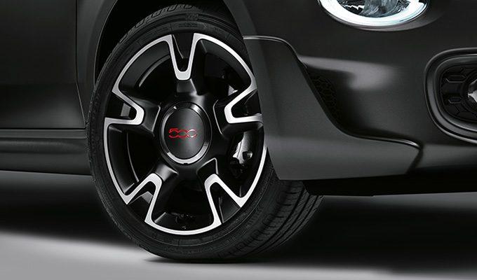 Fiat 500 Hybrid Sport