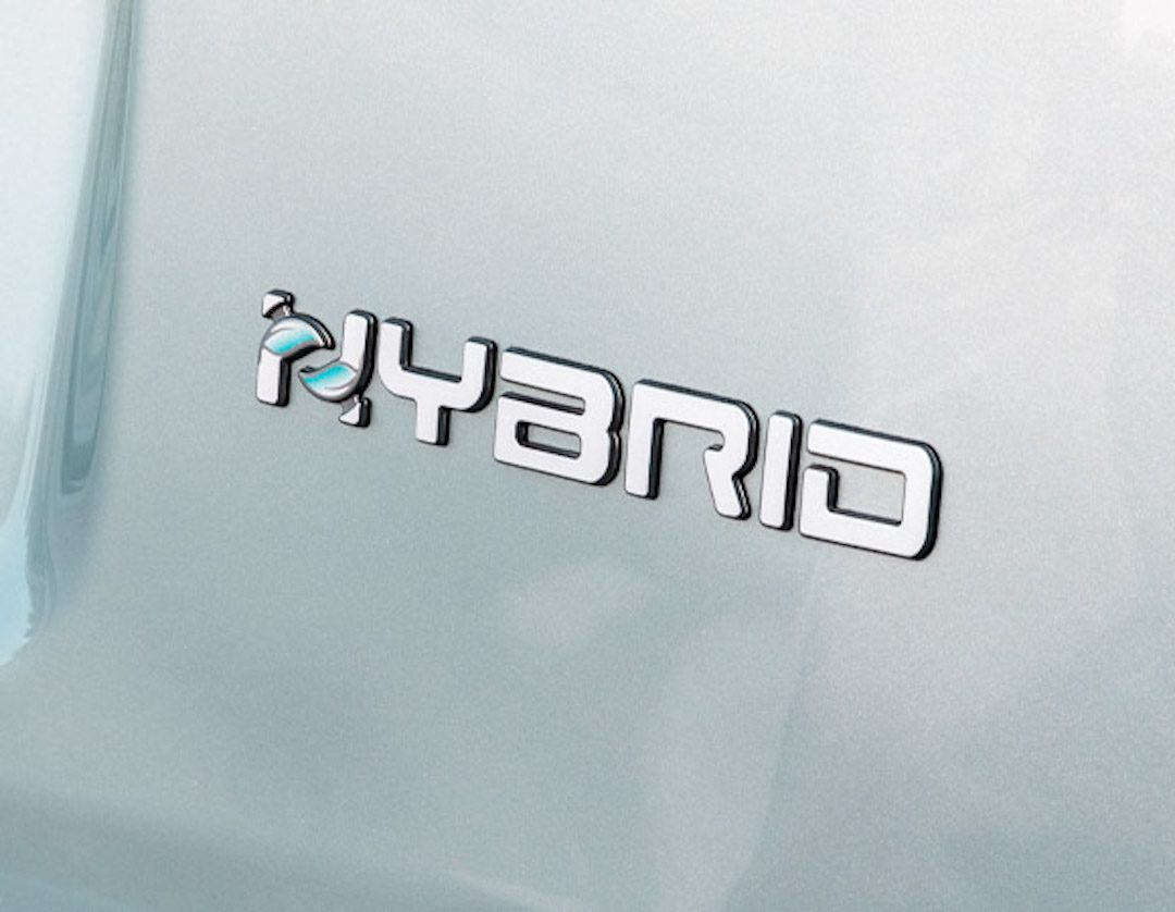 Fiat Panda híbrido